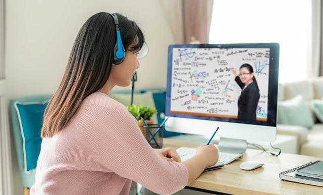 Plataforma Ofrece Cursos Online Gratis De Matemáticas Para Alumnos De Secundaria