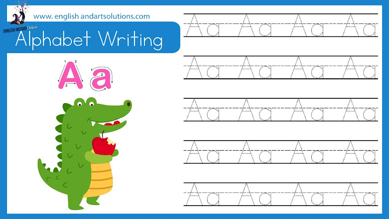 letters numbers worksheets free download