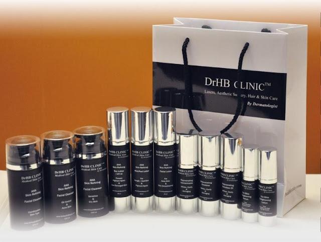 Tempat Treatment Kecantikan Terbaik Di Hongkong DrHB Clinic