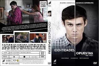IDENTIDADES OPUESTAS - EL GEMELO - THE TWIN - 2017