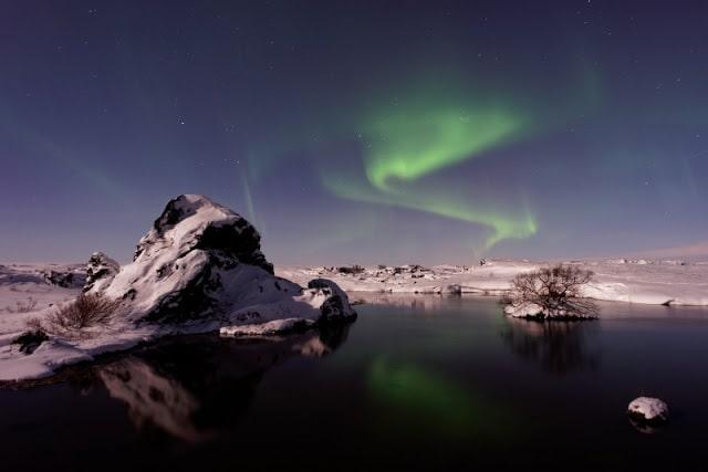 viagem islandia