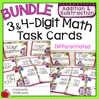 https://www.teacherspayteachers.com/Product/3-and-4-Digit-Addition-and-Subtraction-Task-Cards-Unicorn-Theme-3811747?utm_source=TTT%20Blog&utm_campaign=unicorn%20task%20cards%20in%20TTT%20post