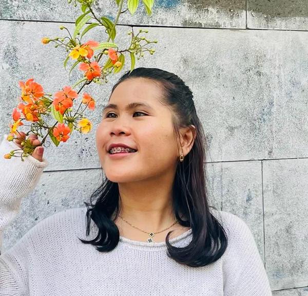 Self Love dan Writing Challenge untuk Berdamai dengan Diri Sendiri