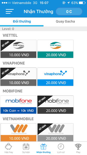 Kiếm thẻ cào, kiếm tiền online, kiem tien, kiem the cao, app kiếm tiền, ứng dụng kiem tien điên thoại, top ung dung kiem tien