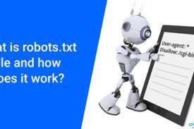 افضل ملف robots.txt مخصص لمدونات بلوجر 2021