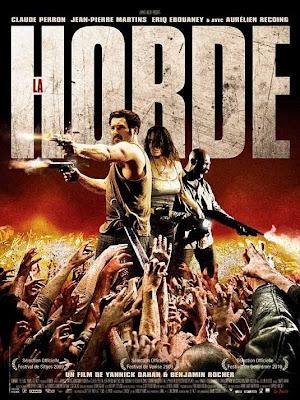 La Horde – DVDRIP SUBTITULADA