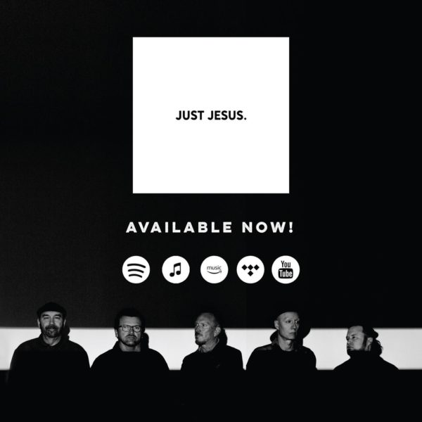 NewSong Delivers New Album 'Just Jesus'