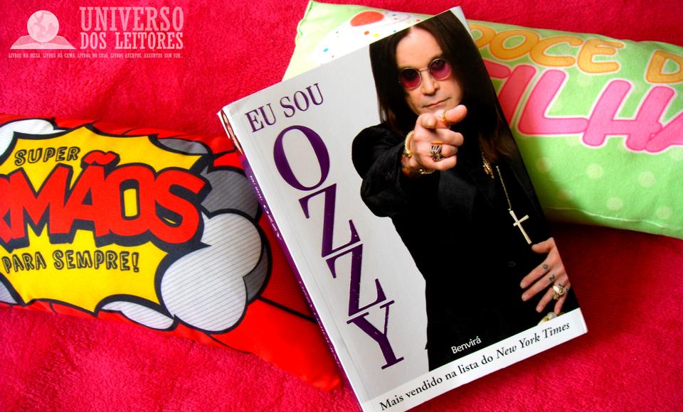 Eu Sou O Ozzy Pdf