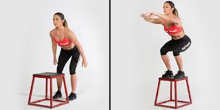10 Gerakan Fitnes di Rumah Tanpa Alat Gym zonapelatih.net