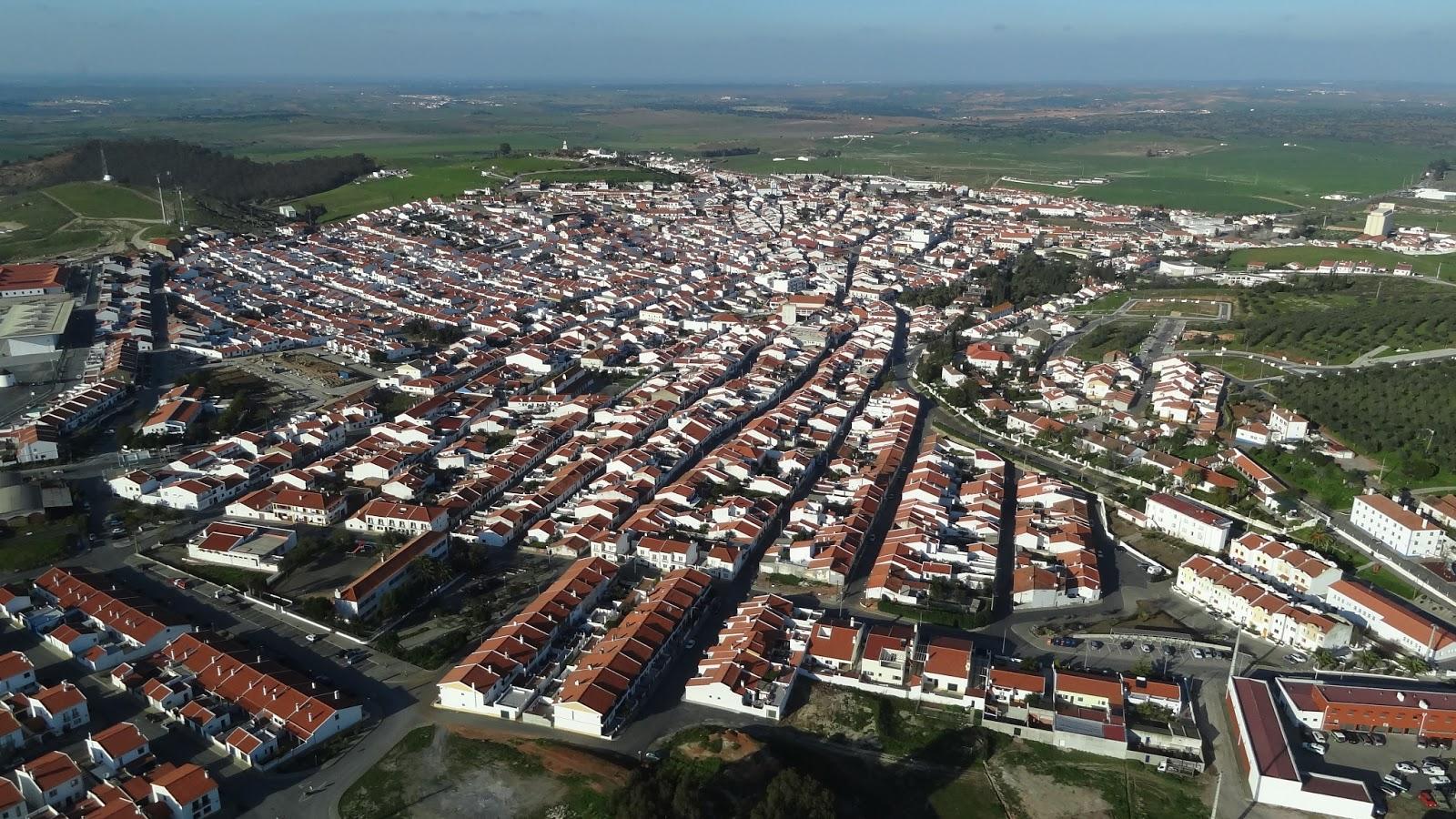 Minas De Aljustrel: SkyscraperCity