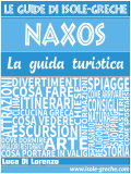 Scaricare gratis la guida di Naxos in pdf