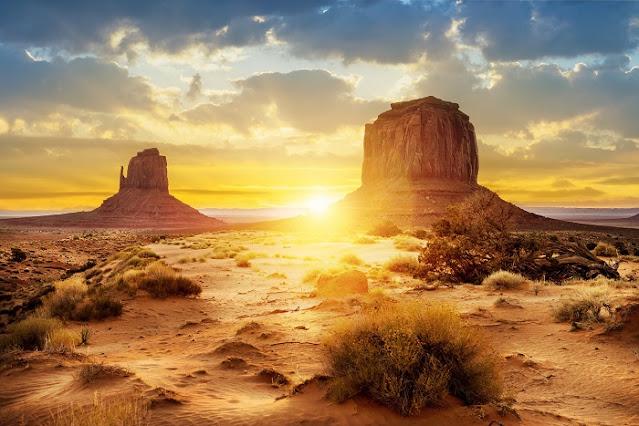 Tanah Dari manakah yang Digunakan Allah SWT Untuk Menciptakan Nabi Adam?