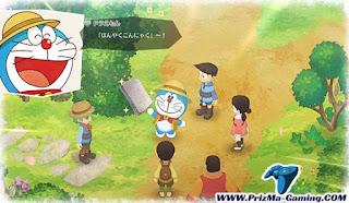 Doraemon Story of Seasons Switch NSP [EUR/USA] Download | PrizMa Gaming