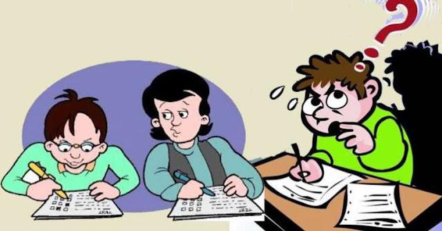 दोबारा से परीक्षा देने का दर्द 10th result kab ayega drd