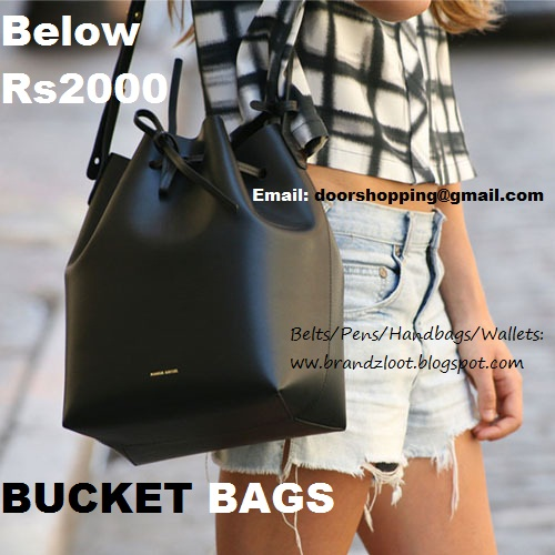 Bucket Bags For Women In India Online Branded Replica Awesome Look And Trending Por Brands Gucci Chanel Prada Mk Lv Burberry Guess