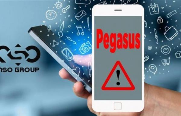 """بعد الضجة العالمية التي أثارها...كل ما يجب عليك معرفته عن برنامج """"بيجاسوس"""" التجسسي وطريقة اختراقه للهواتف وكيفية حماية جهازك منه"""