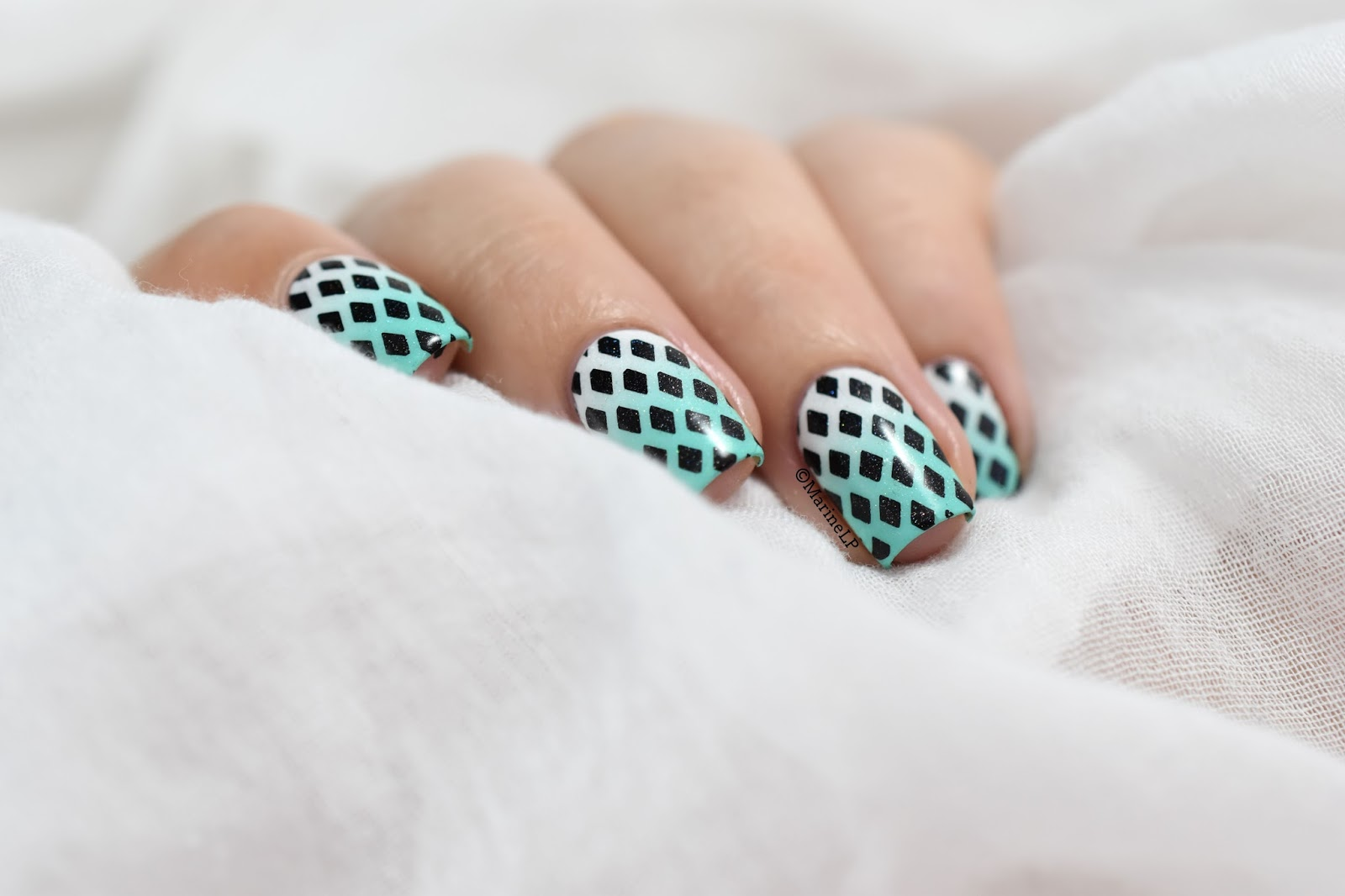 Nailstorming - Winter is coming - Marine Loves Polish and