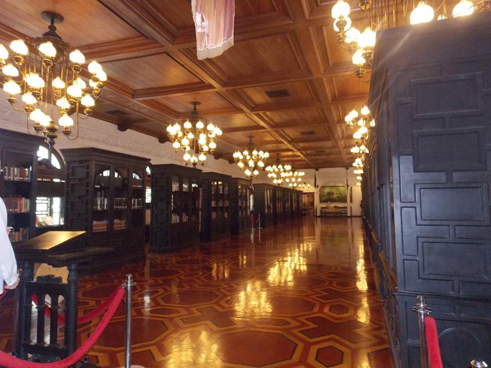 Malacañang Palace Tour