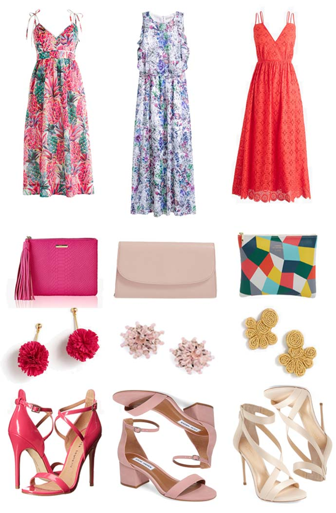 What to Wear to a Summer Wedding @rachmccarthy7
