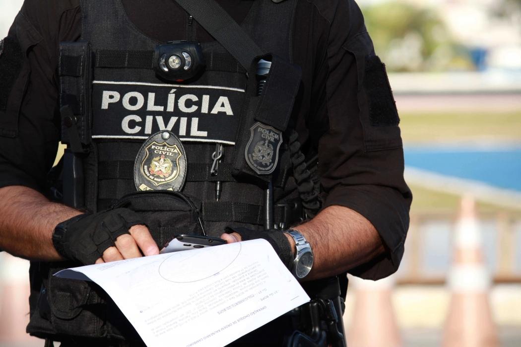 Vovó do Tráfico morre em Monte Alegre em operação de busca e apreensão da polícia