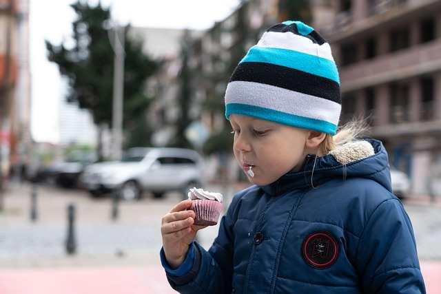 كيفية التخلص من الوزن الزائد عند الأطفال
