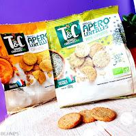 Terre Céréales Degusta Box de Juin : Apéro Blog Bejiines