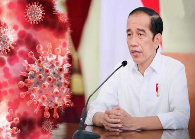 Desakan Terhadap Presiden Joko Widodo