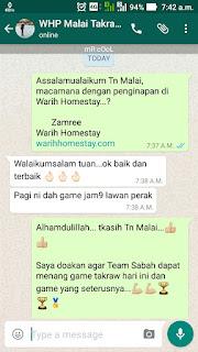 Warih-Homestay-Testimoni-Tuan-Malai