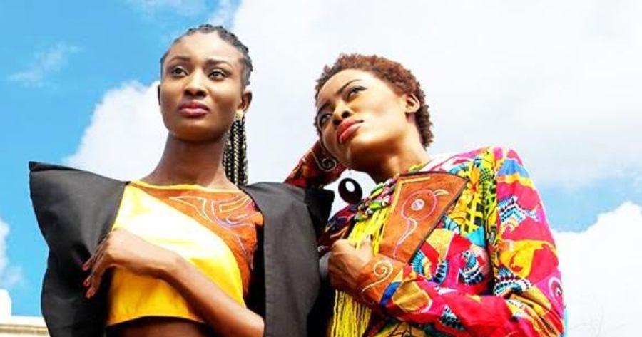 Bluecrest School Of Fashion Students To Showcase Accra Fashion Week Fashion Mania