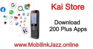 Jazz Mobile Store