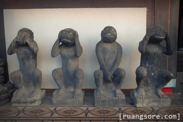 Patung See Hoo Kiong