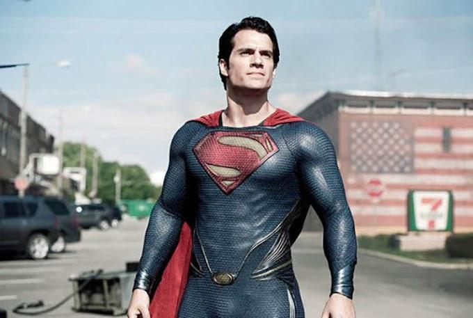 Henry Cavill está en negociaciones para volver a ser Superman