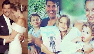 Σάκης Ρουβάς: «Δεν έχω παραμυθένια ζωή, έχω παραμυθένια οικογένεια»