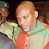 NEWS: Kanu Writes UK Govt On 'Prolonged Detention'
