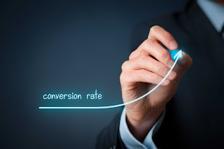 Grow Your Online Business through Improving the Conversion Rate of Your Website