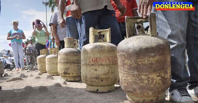 Maduro le ofrece a México el Gas que tu no tienes en tu casa