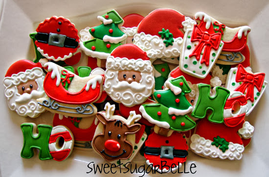 SewforSoul: Christmas Baking.... - photo#41