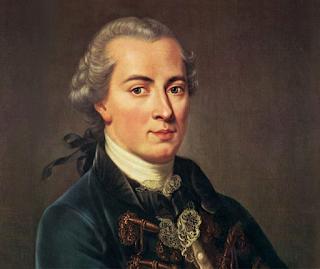 Contoh Makalah Kritisisme Immanuel Kant mata kuliah jurusan filsafat part 2