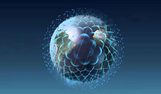 В 2018 г. в России станет доступен спутниковый Интернет OneWeb