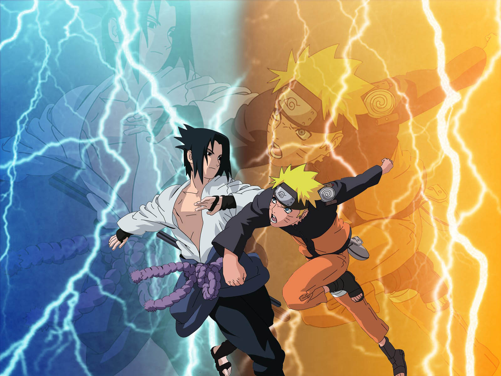wallpaper: Naruto Shippuden Wallpapers