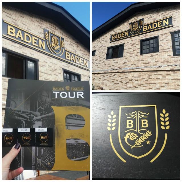 O que ver e fazer em Campos do Jordão?  Baden Baden