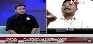 Bukan PKI, Banser: Ancaman NKRI Adalah Kelompok yang Mau Ubah Pancasila jadi ke-Islaman