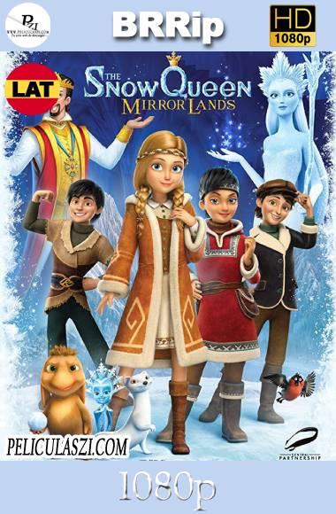 The Snow Queen: Mirrorlands (2018) HD BRRip 1080p Dual-Latino