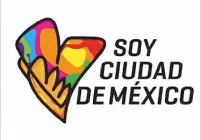 CIUDAD DE MÉXICO NUEVA MARCA SOY CDMX 01