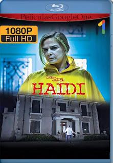 La señora Haidi (2017) AMZN [1080p Web-DL] [Latino] [LaPipiotaHD]