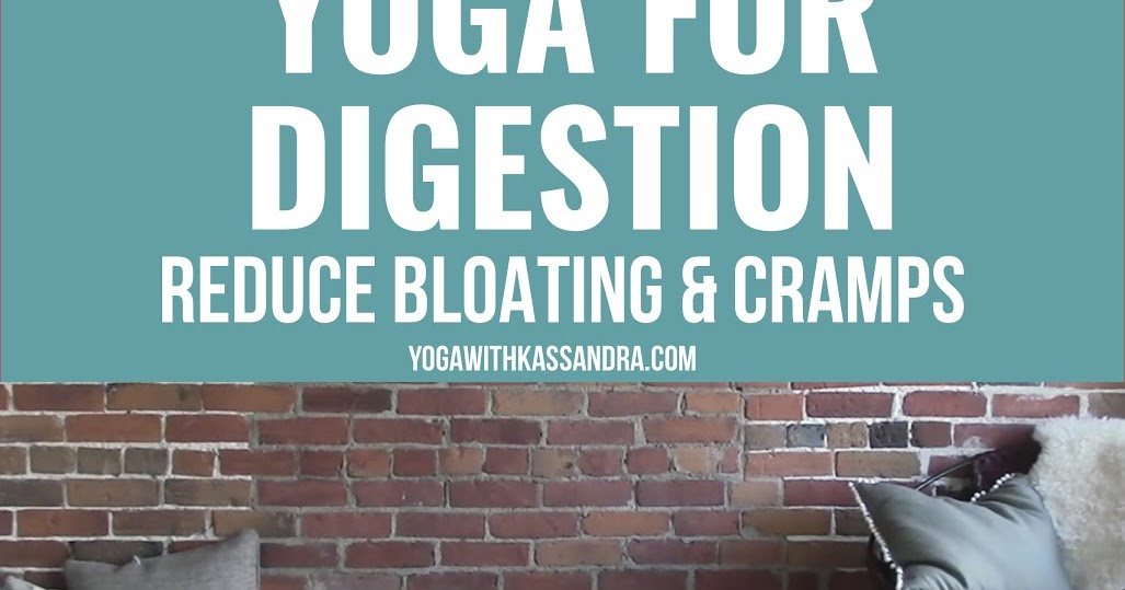 The Best Yin Yoga Poses to Help Digestion - Yoga with ...