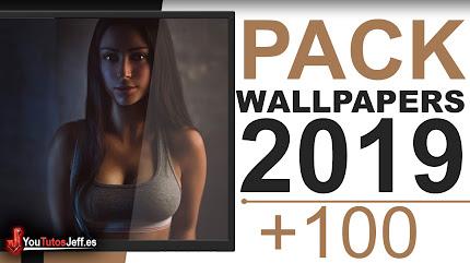 Pack de Wallpapers FULL HD 2019