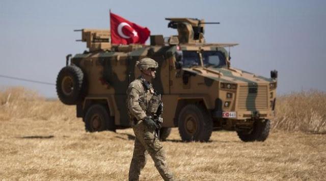 «Ανησυχία» της Ευρώπης για την τουρκική εισβολή στην Τουρκία