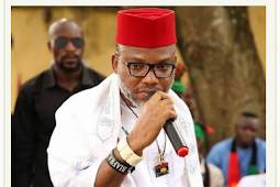 Opinion: How Nnamdi Kanu Is Destroying Lives And Property's Of Igbo's He Should Stop