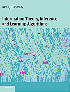 Information Theory, Inference, and Learning Algorithms